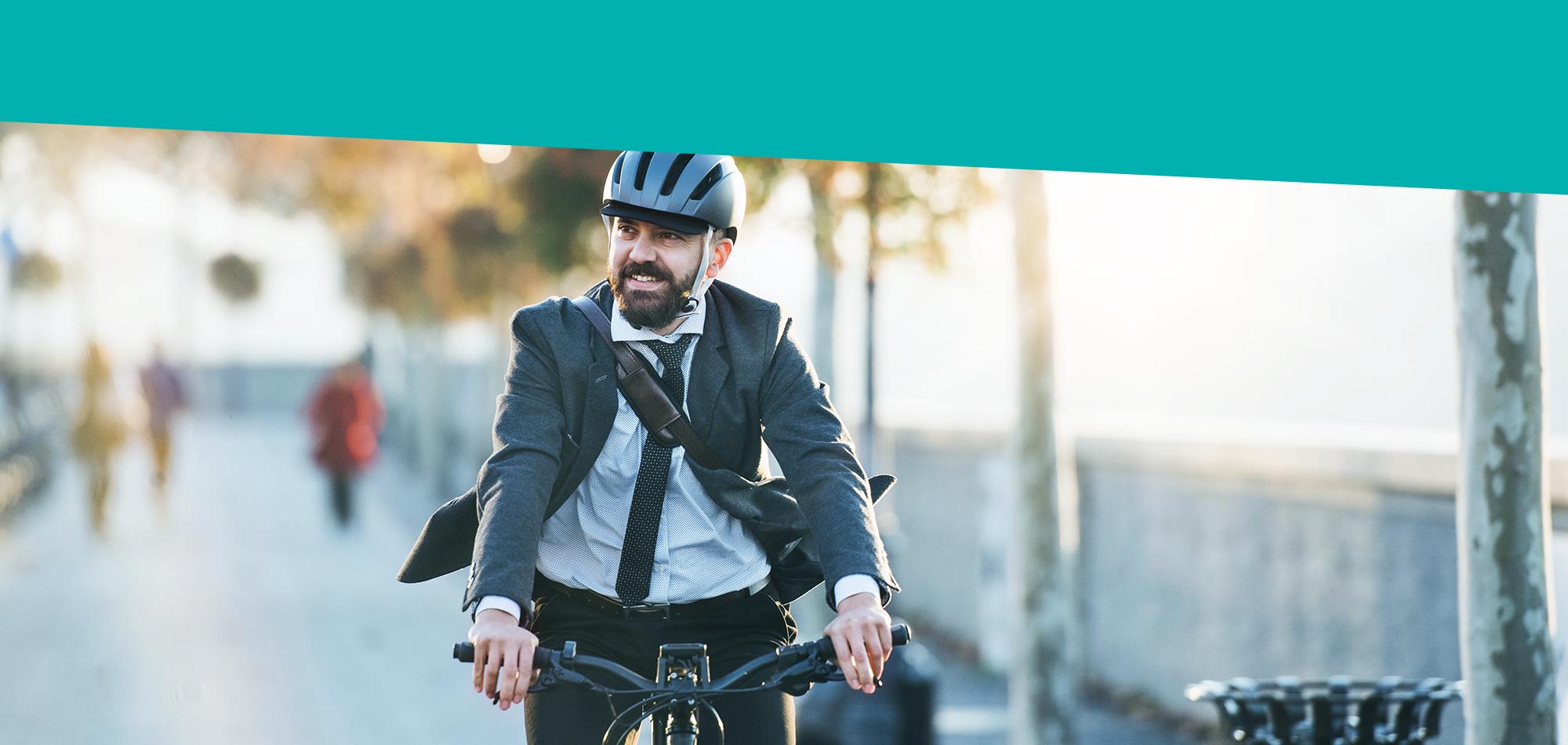 Better Mobility - nach Bedarf flexibel Mobilitätsform wählen und ans Ziel kommen