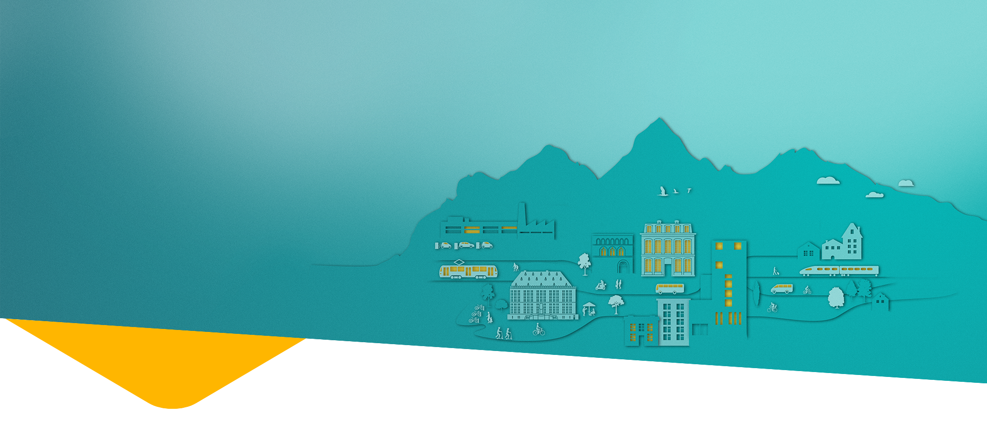 Better Mobility - Ihre Stadt schlau vernetzt